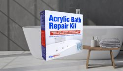 bathtub repair kit