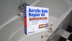 bathtub repair rapid fix