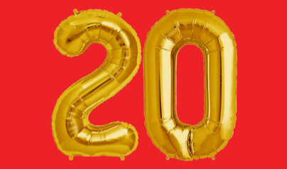 Anglo Adhesives Turns Twenty